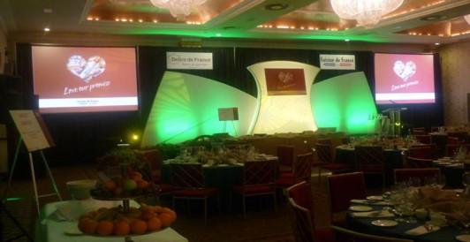 Conference set 2