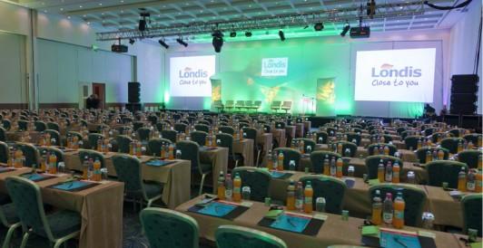 Conference set 4