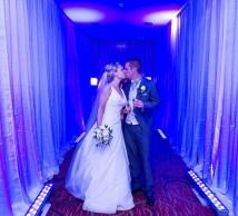 Wedding of Orla Sheedy, of Darragh, and Ronan Cooney, of Ennis.
