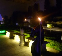 outdoor lighting 2