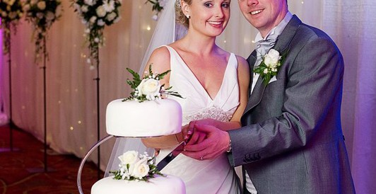 Wedding of Orla Sheedy, of Darragh, and Ronan Cooney, of Ennis.